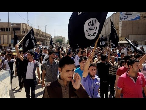 Breaking Battle to retake Mosul Iraq from Islamic State ISIS ISIL DAESH imminent March 2016 News
