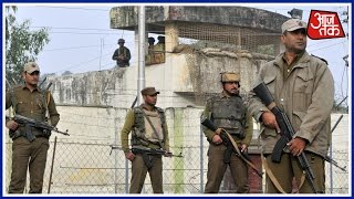 Terror attack in Nagrota: 7 Indian soldiers killed