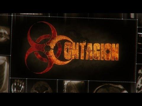 Contagion - Early Beta & Kickstarter Trailer