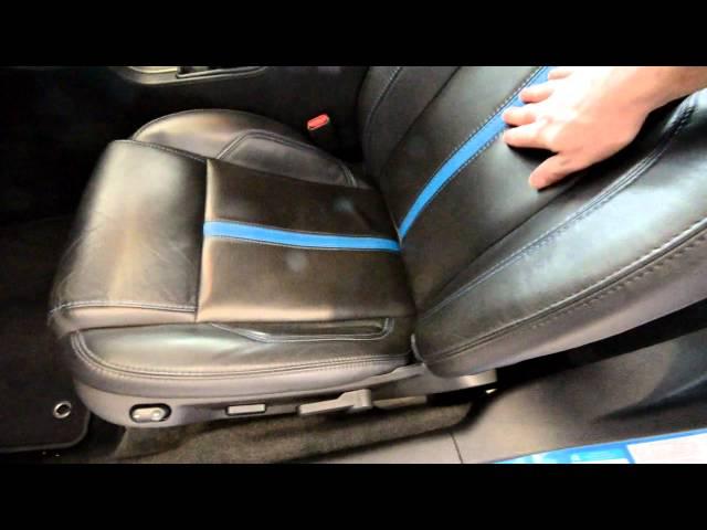 2010 Ford Mustang GT Premium (stk# 29051B ) for sale at Trend Motors Used Car Center in Rockaway, NJ