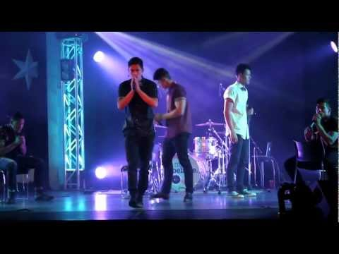 Chris Brown - Dont Judge Me   Moorhouse Cover video