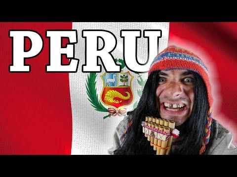 Horrible Food Poisoning in PERU!!!
