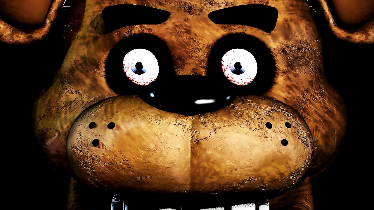 [SFM] How To Be MLG At Five Nights At Freddy's (OVER 100 SUBS SPECIAL)