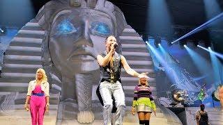DJ BoBo  Love Is All Around Mystorial LIVE DVDBluR