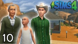 Sims 4 - The Duggarts! - Part 10