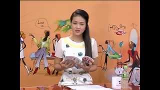 Giới thiệu sách : Những giá trị sống trong giáo dục con trẻ