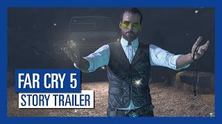 Far Cry 5 – Story Trailer [OFFICIEL] VOSTFR HD