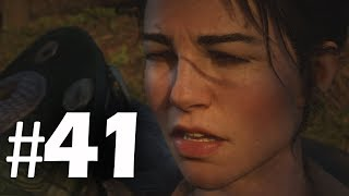 Red Dead Redemption 2 Part 41 - Finale Main Story - Gameplay Walkthrough (RDR2) PS4