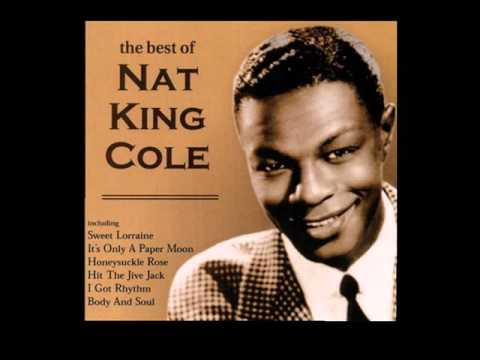 Nat King Cole - Answer Me My Love