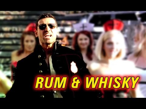 Rum & Whisky (Video Song) | Vicky Donor | John Abraham & Yami Gautam