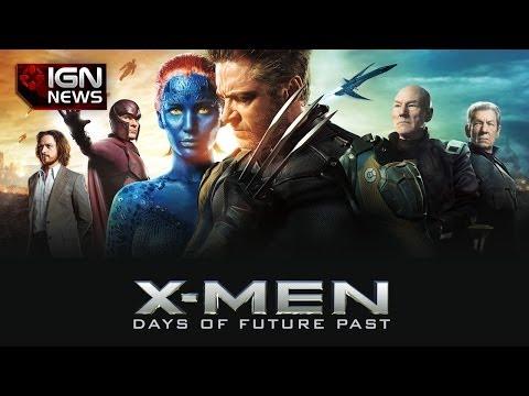 Bryan Singer Posts Image of X-Men: Apocalypse Treatment on Instagram - IGN News