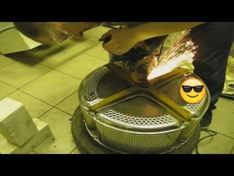 Замена подшипника стиральной машины ардо своими руками