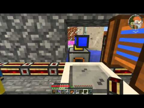 FTB ultimate pack multiplaye ep 122