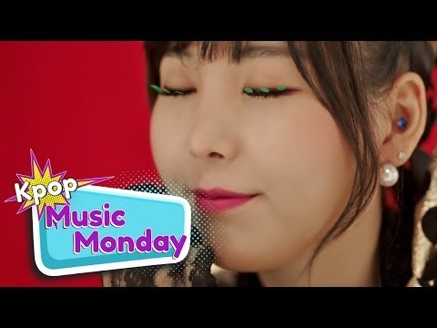 Kpop Music Mondays: Orange Caramel
