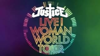 download lagu Justice - Unofficial Woman Live - 09 - Alakazam gratis
