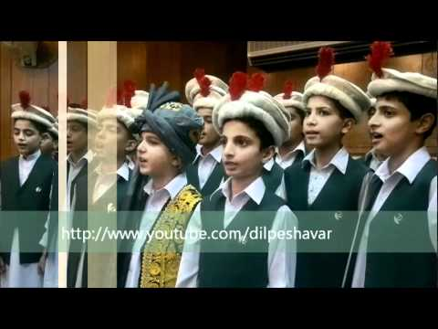 Pakistan's National Anthem [ قومی ترانه ] video