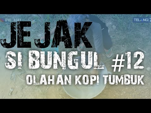 JEJAK SIBUNGUL : EPISODE 12 (DIRECTED BY IPUL_HARY)