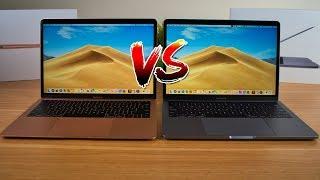 MacBook Pro VS MacBook Air (2019) - The Ultimate Showdown!
