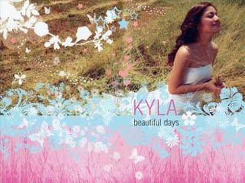Kyla - I Wish You Love