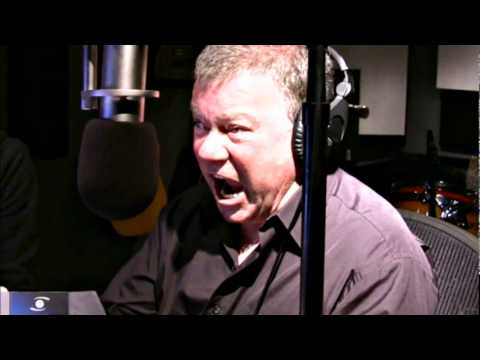 William Shatner - Major Tom (Coming Home)