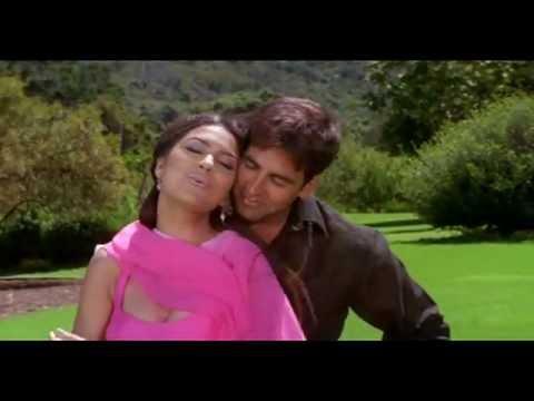 Aaj Kehna Zaroori Hai Full Video Song (HQ) With Lyrics - Andaaz...