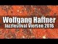 Wolfgang Haffner All Star Quartett   Jazzfestival Viersen 2016