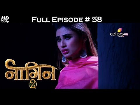 Naagin 2 - 29th April 2017 - नागिन 2 - Full Episode HD thumbnail