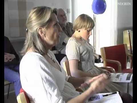 Agneta Norberg - Yury Morozov: ARCTIC CONFLICT