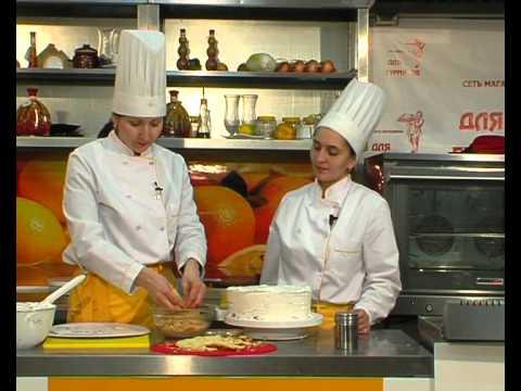 Рецепт наполеона от повара