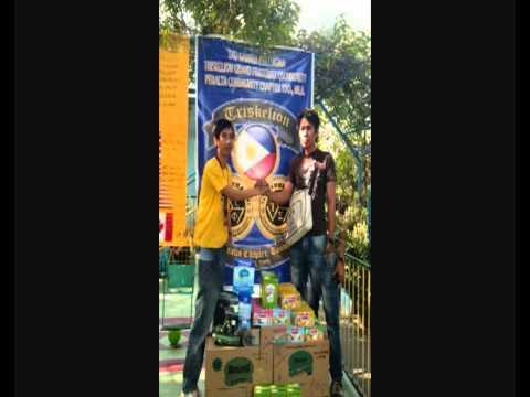 TGP/S Peralta Community Chapter Tondo Manila