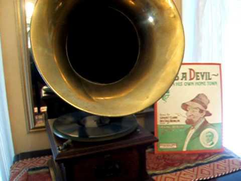 Irving Berlin - He