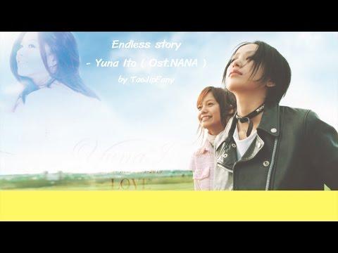 [Thai Sub & Romaji] Yuna Ito (伊藤 由奈) – Endless Story Ost.NANA