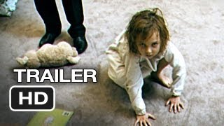 Mama TRAILER 1 (2012) Guillermo Del Toro Horror Movie HD