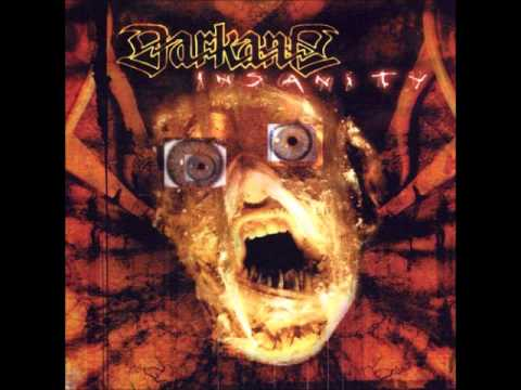 Darkane - Hostile Phantasm