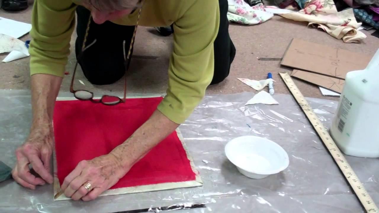 Como hacer su portada y espina: Libros con Susie Monday