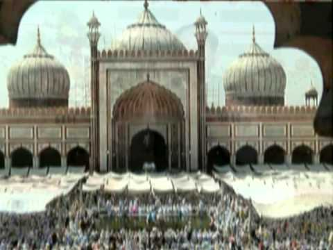 Raza Haider Naat Ramzan Mubarak Flv video
