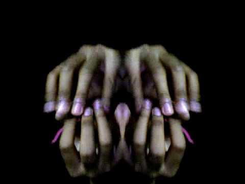 Time to Say Goodbye (Celine Dion ft Andrea Bocelli) Finger dance art.
