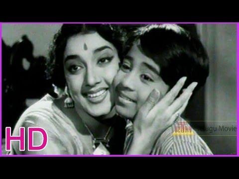 Pachani Chettu Okati - Evergreen Classical Song - In Ramu Telugu Movie (hd) video