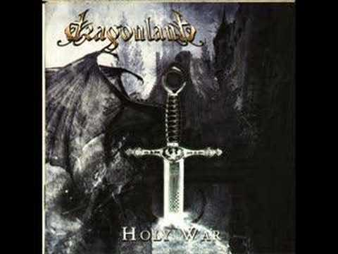 Dragonland - Majesty Of The Mithril Mountains