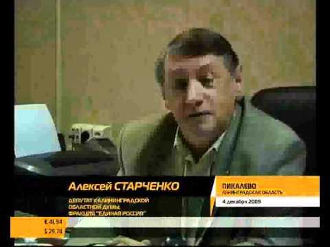 Новостные заставки РЕН-ТВ