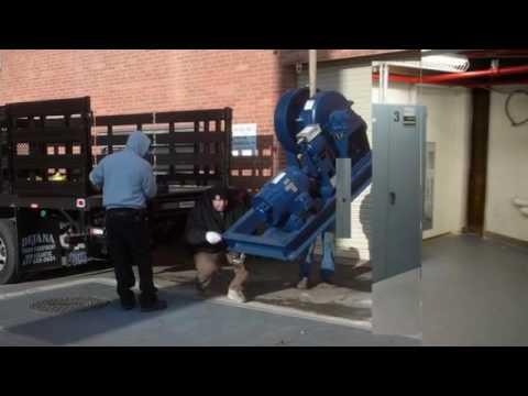 Elevator Repair | Arlington VA - Elevator Technologies Inc