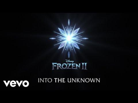 "Download  Idina Menzel, AURORA - Into the Unknown From ""Frozen 2""/  Gratis, download lagu terbaru"