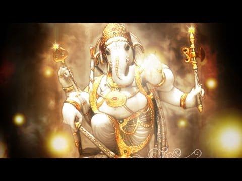 Naam Tujhe Gaato Mi - Marathi Ganpati Devotional Song
