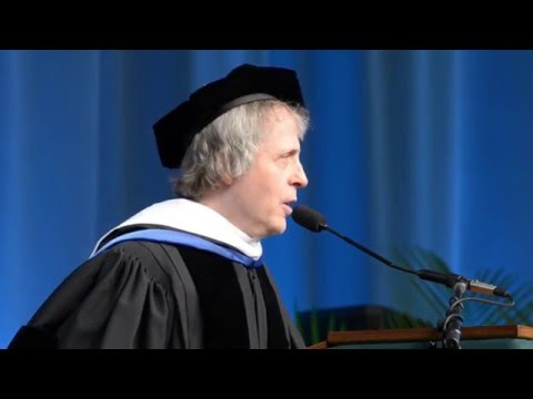 Marc Lawrence '81 Reflects On His Time At Binghamton