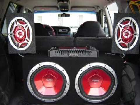 D3vil Bass Car Music System Youtube