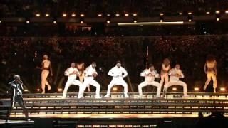 Black Eyed Peas ft. Usher & Slash - Super Bowl XLV Halftime Show (HD) 2011