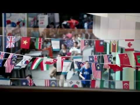 Monash Corporate Video 2015