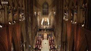 O Come, All Ye Faithful (Adeste Fideles) at Westminster Abbey
