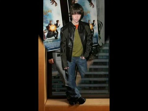 Liam Aiken - Sexy Back Video