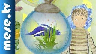 Hétfőn hentereg (animáció, mese gyerekeknek)